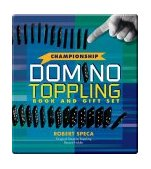 Championship                 Domino Toppling Book