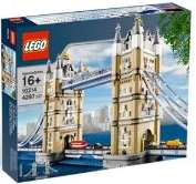 LEGO Tower Bridge